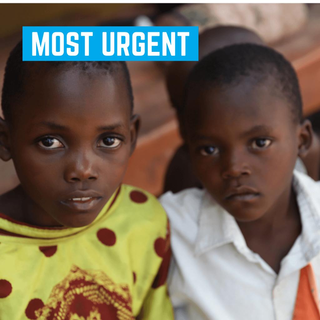 Most Urgent Fund
